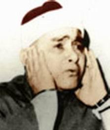 مصطفى اسماعيل-تلاوات مرئية
